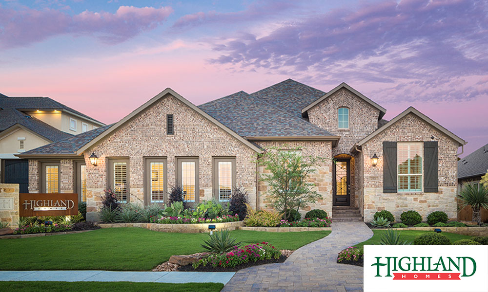 Highland Homes at Palmera Ridge